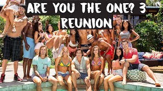 ARE YOU THE ONE? REUNION - 3 YEARS LATER    Zak Longo - Hunter & Nelson