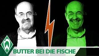 BUTTER BEI DIE FISCHE: Fritz von Thurn und Taxis | SV Werder Bremen