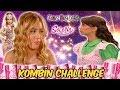 Selena Bez Bebek Barbie Kombin Challenge...mp3