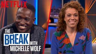The Break with Michelle Wolf | Hate It or Love It | Netflix