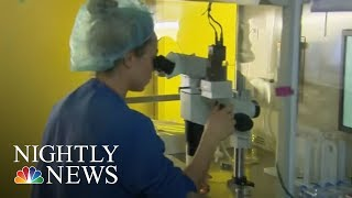 Men Significantly Less Fertile Than 40 Years Ago, Study Finds | NBC Nightly News