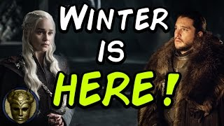 Winter Is Here   Hype Trailer (Game of Thrones)