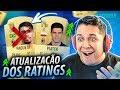 FIFA 19 RATINGS ATUALIZADOS! Paquetá IG...mp3