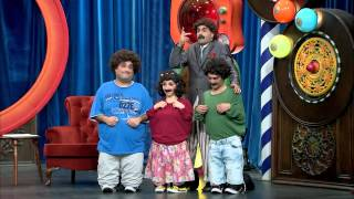 Güldür Güldür Show 60. Bölüm