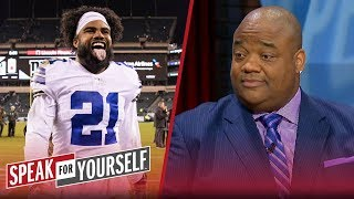 Jason Whitlock was not impressed with the Cowboys