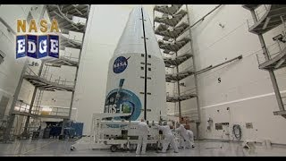 NASA EDGE: TDRS-L Launch