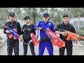 LTT Nerf War : SEAL X Warriors Nerf Guns...mp3