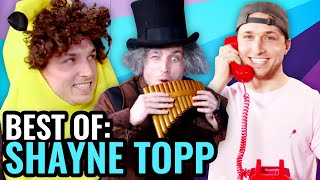 BEST OF SHAYNE TOPP (Try Not To Laugh)