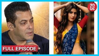 Salman Khan Comes To 'Padmavati's Rescue | Fatima Unhappy With Being Compared To Katrina?