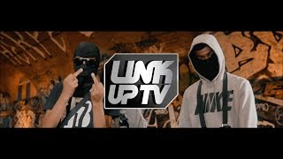 #OFB BandoKay x Double Lz - Gms In The Cut (Prod By. M1onethebeat) | Link Up TV