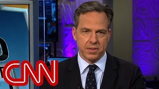 Tapper to Trump: Look up, facts are in front of you