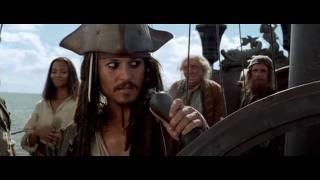 25 great captain jack sparrow quotes