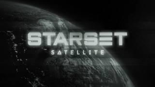 Starset - Satellite (Official Audio)