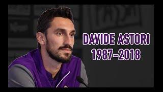 A truly fitting send off #CiaoDavide | Davide Astori Funeral