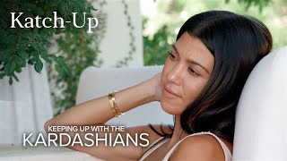 """""""Keeping Up With the Kardashians"""" Katch-Up: S14, EP.13 
