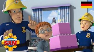 Cartoons für Kinder | Feuerwehrmann Sam | Die Leuchtrakete