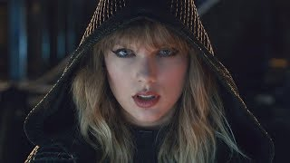 DECODING Every Song From Taylor Swift