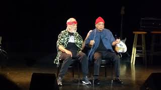 Cheech & Chong (Car Scene Skit) Hard Rock Casino, Van. BC. 3/24/2018