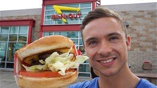Cheatday USA - Beste Burger, Neue Ben & Jerry