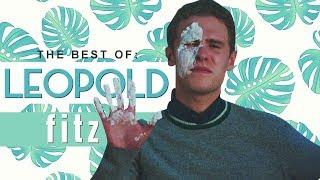 THE BEST OF MARVEL: Leo Fitz