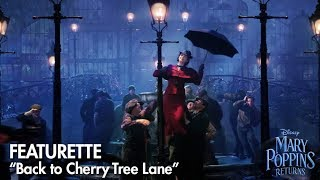 """""""Back to Cherry Tree Lane"""" Featurette 