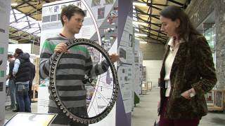 Product Design at Dublin Institute of Technology