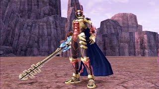 Kingdom Hearts 2: Lingering Will Secret Boss Fight (PS3 1080p)