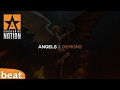 Dark Instrumental - Angels And Demonsmp3