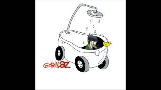 Gorillaz - Feel Bath (Full Version)