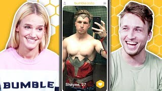 We Get Roasted By A Dating Coach