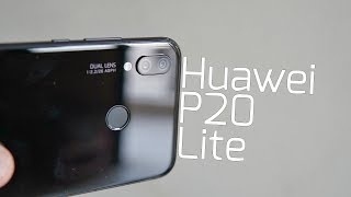 Huawei P20 Lite India Hands on, Features, Camera - Gizmo Times