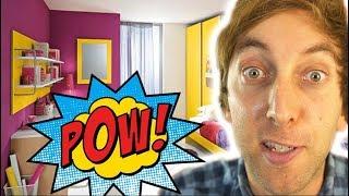 Kinderzimmer Fail  -Torgshow#54