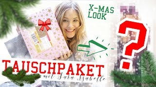 ÜBERRASCHUNGS-UMSTYLING PAKET mit Sara Isabell I WEIHNACHTS Unboxing