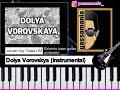 Dolya Vorovskya Fl studio cover sintizat...mp3