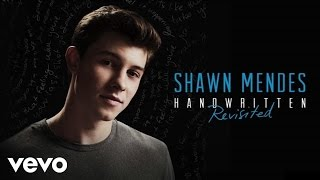 Shawn Mendes - Running Low (Audio)