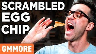 Breakfast Chip Taste Test