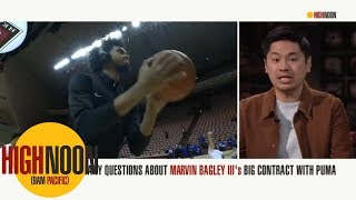 Pablo Torre has questions about Marvin Bagley