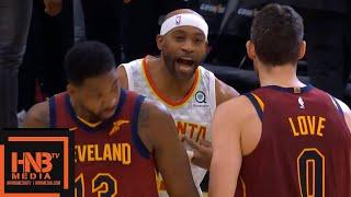 Cleveland Cavaliers vs Atlanta Hawks 1st Qtr Highlights | 10.21.2018, NBA Season