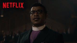當福音再臨 | Netflix