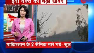 2 Pakistani jawans killed as Indian army retaliates to Pakistan ceasefire violation