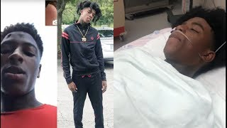 Nba Youngboy Calls Yungeen Ace After Sh00ting! Ace Tells What Went on During Sh00ting
