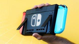 new NEW Nintendo Switch Accessories