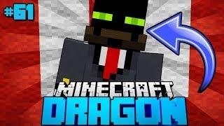 ICH ZIEHE INS GERICHT?! - Minecraft Dragon #61 [Deutsch/HD]