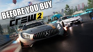 The Crew 2 - 15 Things You ABSOLUTELY NEED To Know Before You Buy