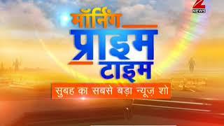 Mumbai: Bus collides with cars on traffic signal on Jogeshwari-Vikhroli Link Road