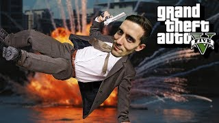 LOVE EXPLOSION - GTA 5 Gameplay