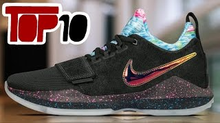Top 10 Upcoming Nike Shoes Of 2017