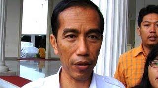 Benarkah Jokowi ingin makam Uje jadi cagar budaya? - Was Was 2 Mei 2013