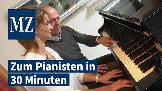 Mit Joja Wendt in 30 Minuten zum Pianisten