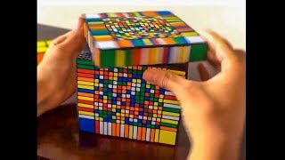 This Kid Solved This Rubik